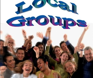Information About Local Groups You Can Join