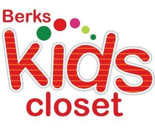 Save the Date for the Berks Kids Closet Spring Consignment Sales