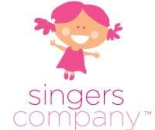 Round Rock Singing Company for Girls!