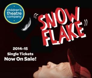 """""""Snowflake"""" Comes to Children's Theatre Company"""