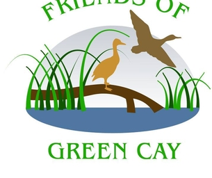Green Cay - Enjoy the nature