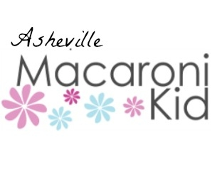 Welcome to Asheville Macaroni Kid - the place to find family fun!