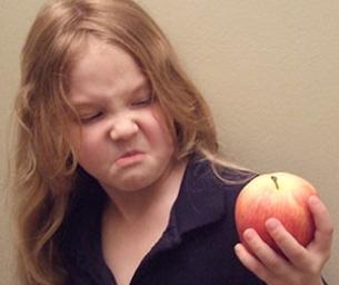 But You Loved Apples Last Week