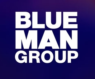 The Blue Man Group Show