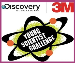 WHOSE AMERICA'S TOP YOUNG SCIENTIST?
