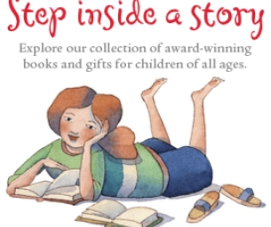 Introducing Barefoot Books ~ Discover Books Children Will Love