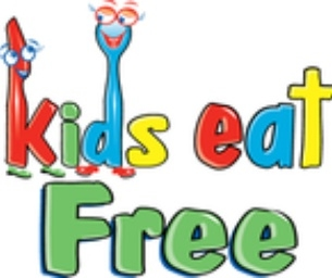 Kids Eat Free or Cheap Restaurant Directory