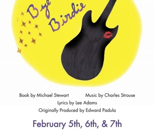 Mattituck Musical Theater Company Presents: Bye Bye Birdie