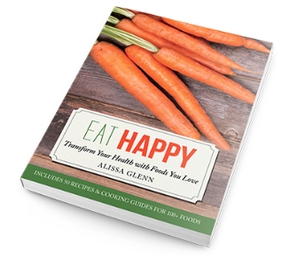 Giveaway: Eat Happy: Transform Your Health With Foods You Love