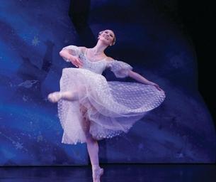 "Don't Miss New York Theatre Ballet's ""Cinderella"" February 7-8"