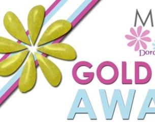 2015 Gold Daisy Awards Nomination!!