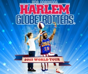 Globetrotters Coming To The MassMutual Center! Enter To WIN Tickets!