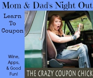 Mom's & Dad's Night Out ~ Learn to Coupon