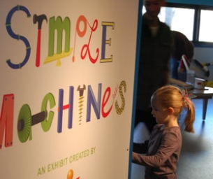 Enter to win tickets to The Children's Museum of the Upstate
