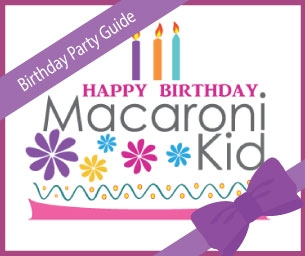 Birthday Party Guide for Evergreen, Bailey & Conifer