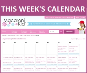 THINGS TO DO WITH KIDS IN PEACHTREE CORNERS, NORCROSS, JC, SUW& DULUTH