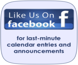 LIKE OUR FACEBOOK PAGE!!