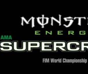 WIN:4 Tickets to Monster Supercross 2015 at the Georgia Dome