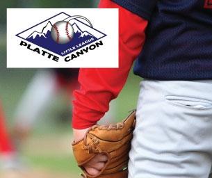 Platte Canyon Little League ~ Now Serving Evergreen, Morrison