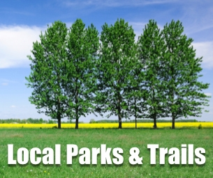 Thornton, Northglenn, Brighton Parks and Trails