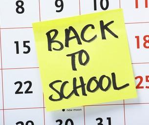 NY Public School 2014-2015 Calendar