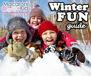 Winter Fun in and around Hickory ~ Your Ultimate Guide