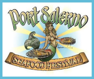 The 9th Annual Port Salerno Seafood Festival is Here!