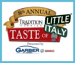 2015 Taste of Little Italy Opens in Tradition Square Tonight (1/23)