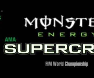 WIN Family 4 Pack to Monster Energy AMA Supercross