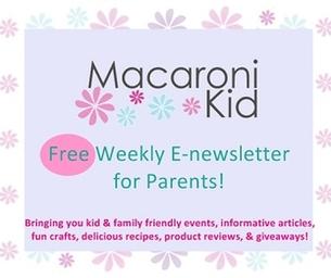 Macaroni Kid Western Monmouth