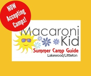 Summer Camp Guide Under Construction!  Get in NOW!