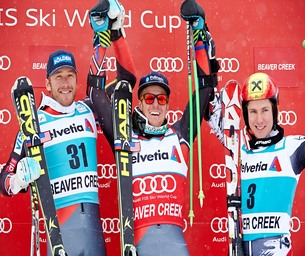 2015 FIS Alpine World Championships