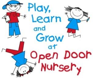 Open Door Nursery....