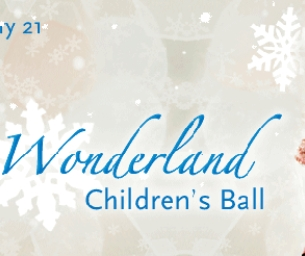 MACARONI GOODIES: Wonderland Children's Ball