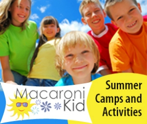 COMING SOON: 2015 Summer Camp & Activities Guide