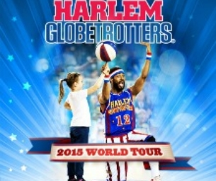 Harlem Globetrotters Are Coming to Worcester!