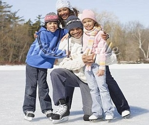 Macaroni Fun: Five Things to do this Winter