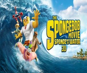 Win Advanced Screening Passes to SpongeBob Movie: Sponge Out of Water!