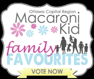 Voting is Now Open - Vote for Your Family Favourites