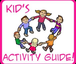 Macaroni Kid Activity Guide