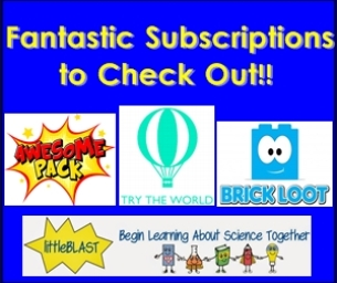 Fantastic Subscription Boxes to Check Out!
