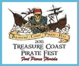 Avast me hearties-Announcing the 6th Annual Treasure Coast Pirate Fest