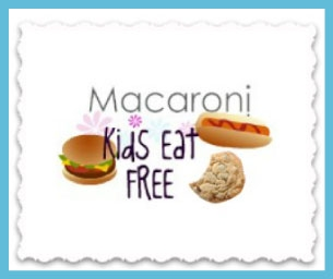 Kids Eat Free (or cheap) - Family Dining With the Kids