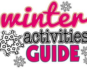 Winter Activities Guide- The Burgh!
