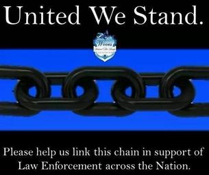 Law Enforcement Support Challenge