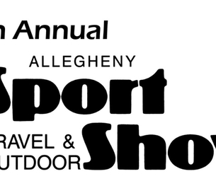 30TH ANNUAL ALLEGHENY SPORTS SHOW