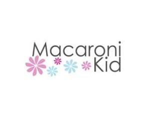 Macaroni serves