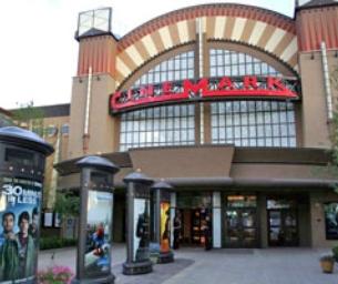 Station Park Cinemark