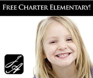 FREE CHARTER SCHOOL NOW ENROLLING!