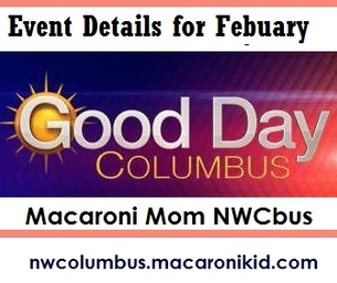 Catch the Good Day Cbus Show?